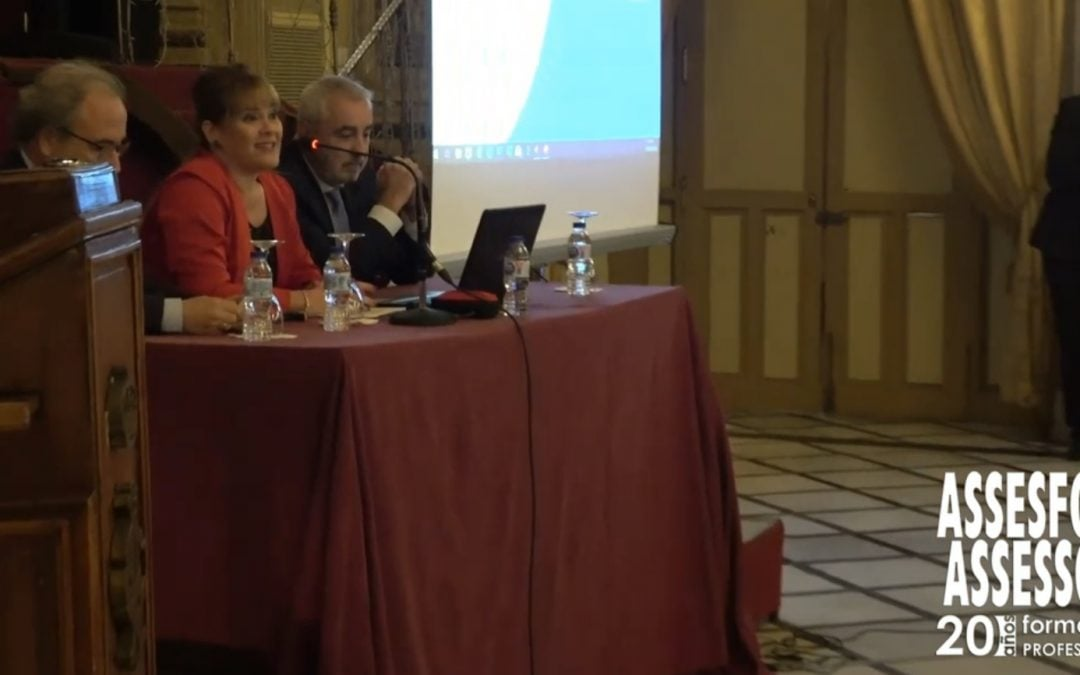 Nota de Prensa 20 Aniversario Assesform Assessors